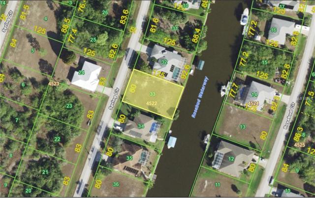 9404 Spring Circle, Port Charlotte, FL 33981 (MLS #C7248826) :: The Lockhart Team