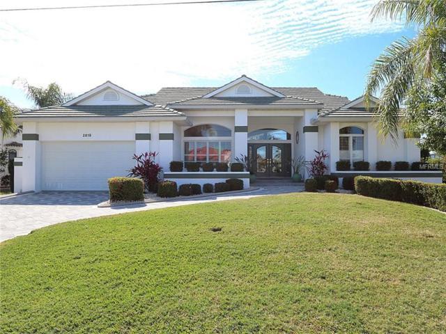 2819 Deborah Drive, Punta Gorda, FL 33950 (MLS #C7248854) :: Godwin Realty Group