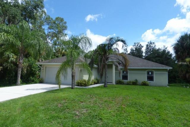 21031 Delake Avenue, Port Charlotte, FL 33954 (MLS #C7248876) :: The Lockhart Team