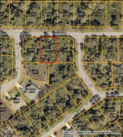 Janaro Road, North Port, FL 34288 (MLS #C7248922) :: Griffin Group
