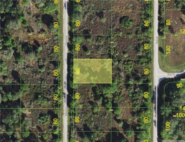 2312 Drennon Street, Port Charlotte, FL 33953 (MLS #C7248945) :: Premium Properties Real Estate Services