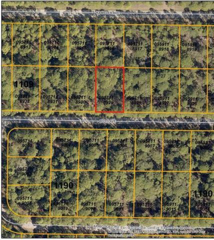 Boyd Avenue, North Port, FL 34286 (MLS #C7248951) :: Premium Properties Real Estate Services
