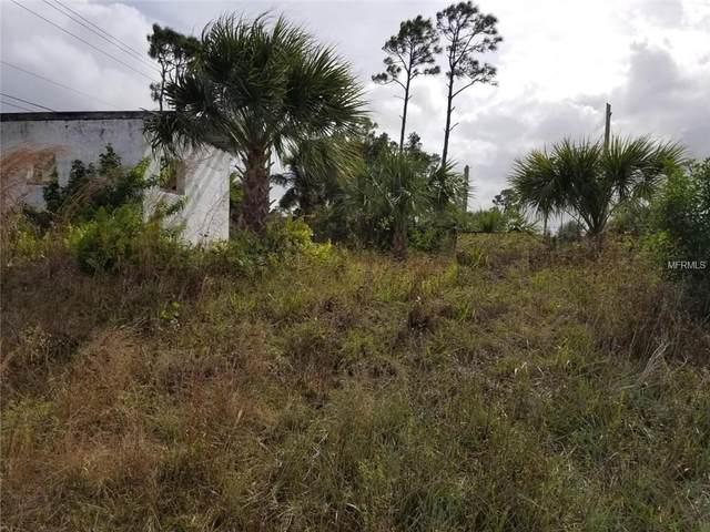 Babcock Street SE Lots 34, 35, 36, Palm Bay, FL 32909 (MLS #C7248952) :: Everlane Realty