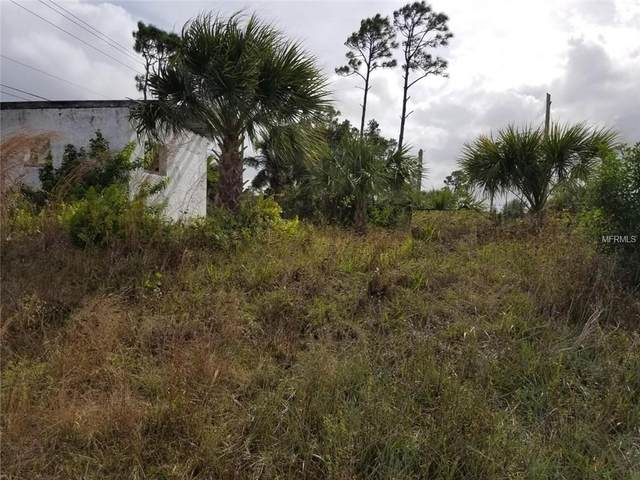 Babcock Street SE Lot 33 And 34 -, Palm Bay, FL 32909 (MLS #C7248953) :: Everlane Realty