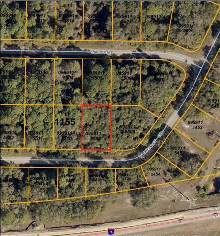 Greenley Circle, North Port, FL 34286 (MLS #C7248954) :: Premium Properties Real Estate Services