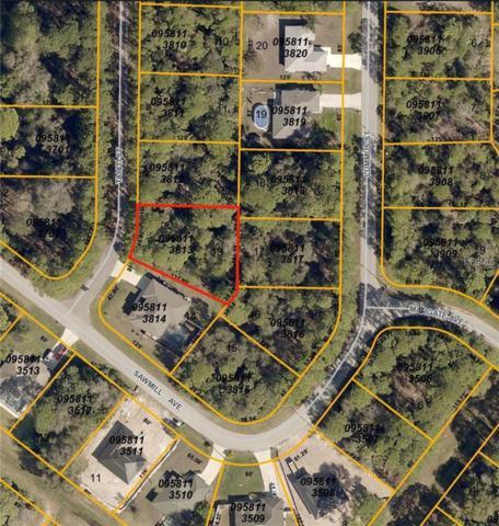 Tahiti Street, North Port, FL 34286 (MLS #C7248956) :: Premium Properties Real Estate Services