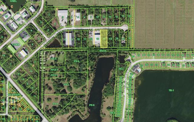 25611 Technology Boulevard, Punta Gorda, FL 33950 (MLS #C7249017) :: Godwin Realty Group