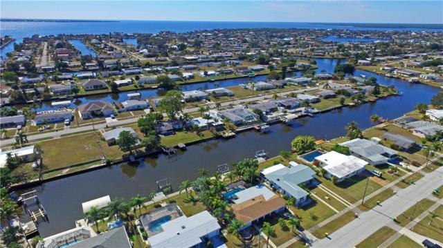 419 Notson Terrace, Port Charlotte, FL 33952 (MLS #C7249032) :: The Duncan Duo Team