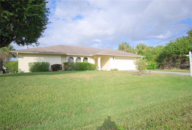 4381 Mccullough Street, Port Charlotte, FL 33948 (MLS #C7249048) :: Griffin Group