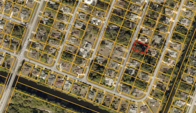 Burdette Terrace, North Port, FL 34287 (MLS #C7249054) :: KELLER WILLIAMS CLASSIC VI