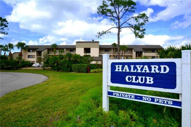 5050 Marianne Key Road 4C, Punta Gorda, FL 33955 (MLS #C7249169) :: The Duncan Duo Team