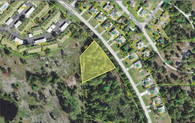 6700 Gasparilla Pines, Englewood, FL 34224 (MLS #C7249173) :: The BRC Group, LLC