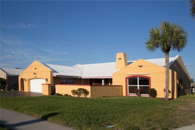 490 Bal Harbor Boulevard, Punta Gorda, FL 33950 (MLS #C7249199) :: The Duncan Duo Team