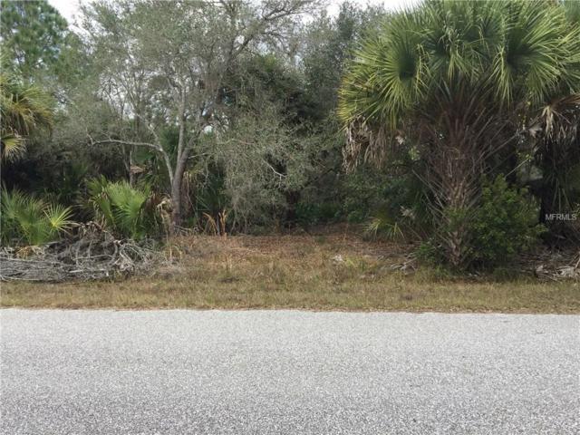 17418 Galahad Avenue, Port Charlotte, FL 33948 (MLS #C7249246) :: Griffin Group