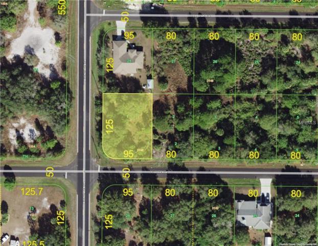 22010 Clinton Avenue, Port Charlotte, FL 33954 (MLS #C7249256) :: Griffin Group