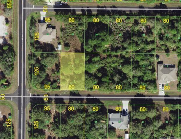 22018 Clinton Avenue, Port Charlotte, FL 33954 (MLS #C7249258) :: Griffin Group