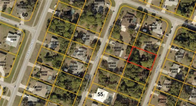 Ansonia Terrace, North Port, FL 34287 (MLS #C7249264) :: Griffin Group