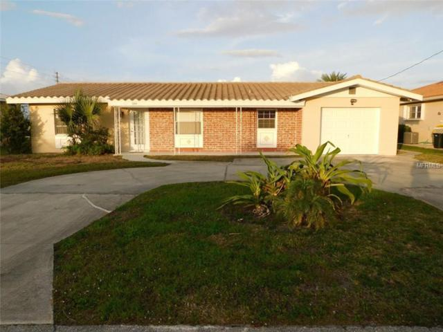 210 Belaire Court, Punta Gorda, FL 33950 (MLS #C7249269) :: G World Properties