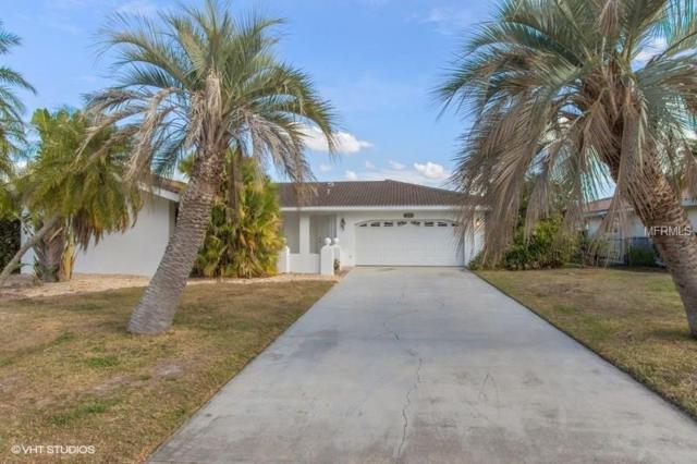 940 Santa Brigida Court, Punta Gorda, FL 33950 (MLS #C7249284) :: Medway Realty