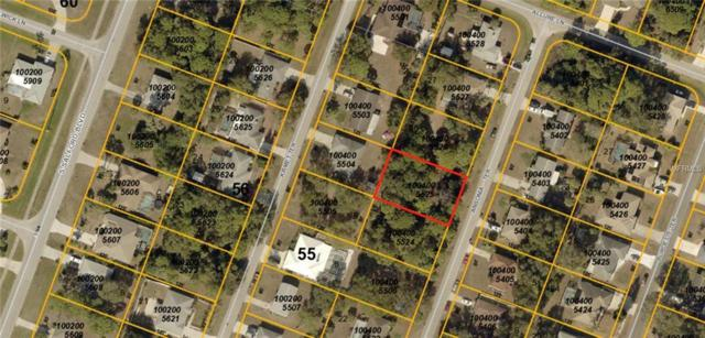 Ansonia Terrace, North Port, FL 34287 (MLS #C7249305) :: Griffin Group