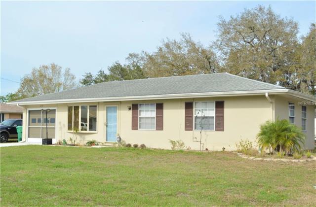 2308 Linton Lane, Port Charlotte, FL 33952 (MLS #C7249313) :: G World Properties