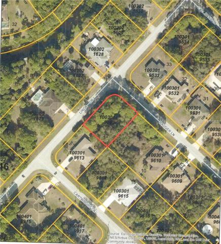 Badger Lane, North Port, FL 34286 (MLS #C7249389) :: Griffin Group
