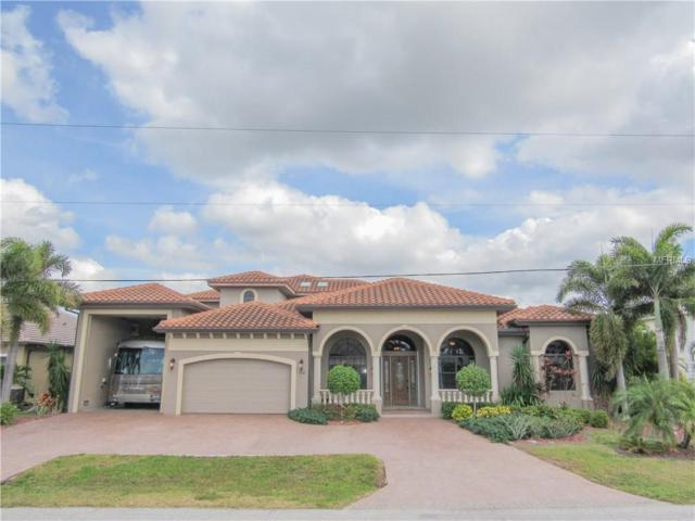 1210 Riding Rocks Lane, Punta Gorda, FL 33950 (MLS #C7249398) :: G World Properties
