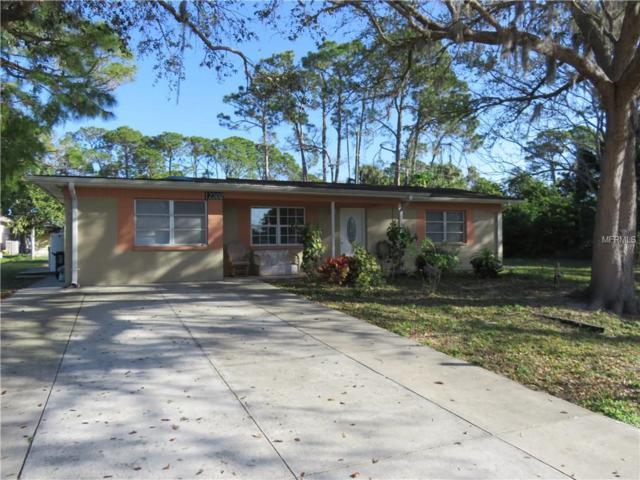 12302 Capri Street, North Port, FL 34287 (MLS #C7249404) :: Godwin Realty Group
