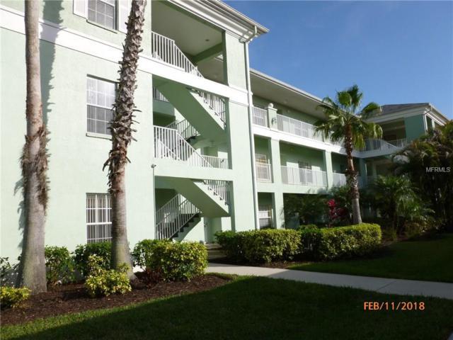 2160 Heron Lake Drive #202, Punta Gorda, FL 33983 (MLS #C7249412) :: Medway Realty