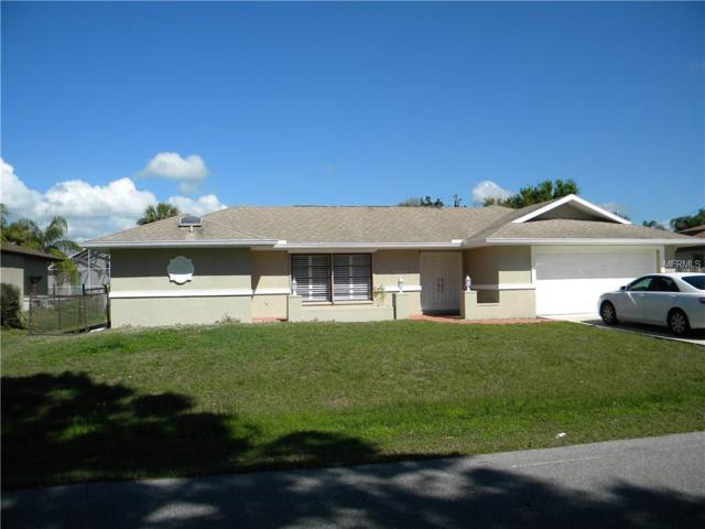 23162 Mccandless Avenue, Port Charlotte, FL 33980 (MLS #C7249429) :: Medway Realty