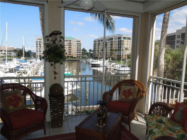 3485 Sunset Key Circle #102, Punta Gorda, FL 33955 (MLS #C7249447) :: The Duncan Duo Team