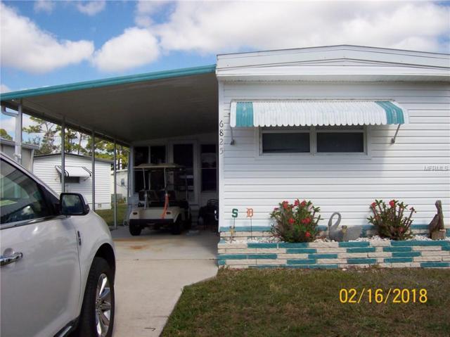6825 Alani Court, North Port, FL 34287 (MLS #C7249452) :: Medway Realty