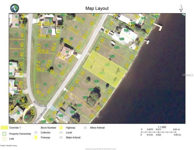 2948 Peace River Drive, Punta Gorda, FL 33983 (MLS #C7249463) :: The Duncan Duo Team