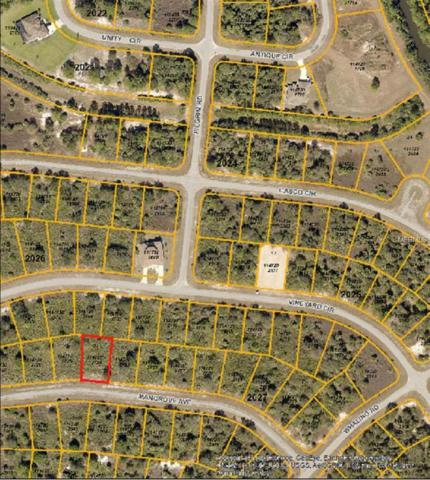 Mangrove Avenue Lot 24, North Port, FL 34288 (MLS #C7249468) :: Premium Properties Real Estate Services
