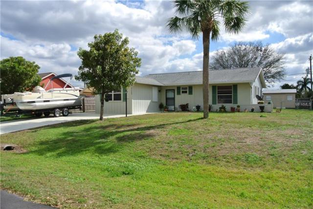 27063 Safe Haven Lane, Punta Gorda, FL 33983 (MLS #C7249477) :: Medway Realty
