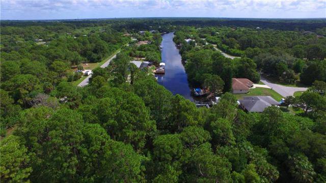 12210 Eisenhower Drive, Port Charlotte, FL 33953 (MLS #C7249491) :: Griffin Group