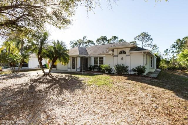 23251 Adela Avenue, Port Charlotte, FL 33952 (MLS #C7249504) :: Godwin Realty Group