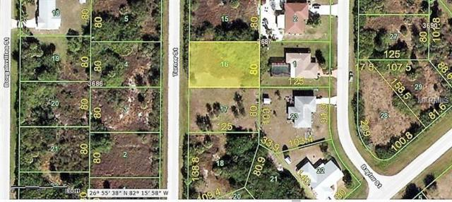 7130 Turner Street, Englewood, FL 34224 (MLS #C7249534) :: The BRC Group, LLC