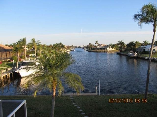 2616 Via Veneto Drive, Punta Gorda, FL 33950 (MLS #C7249548) :: Griffin Group