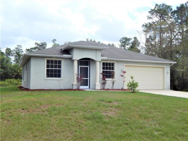 1708 Russellville Street, North Port, FL 34288 (MLS #C7249569) :: Griffin Group