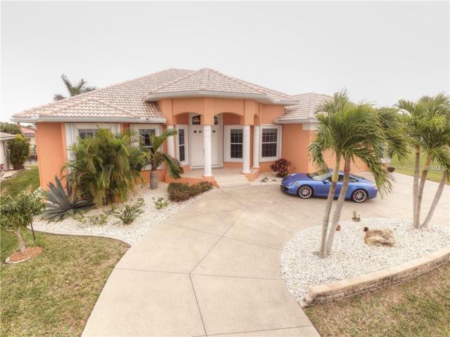 20 Tropicana Drive, Punta Gorda, FL 33950 (MLS #C7249632) :: Medway Realty