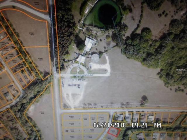 Zamora Avenue, North Port, FL 34287 (MLS #C7249636) :: TeamWorks WorldWide