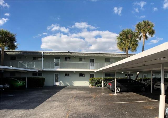 3435 Bee Ridge Road #206, Sarasota, FL 34239 (MLS #C7249637) :: Medway Realty