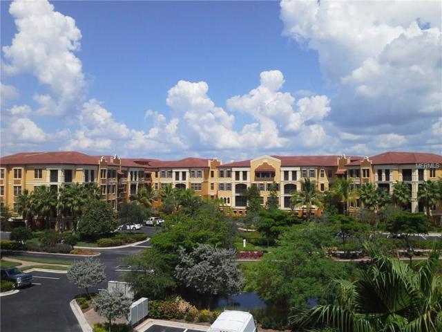 98 Vivante Boulevard #402, Punta Gorda, FL 33950 (MLS #C7249648) :: The Duncan Duo Team