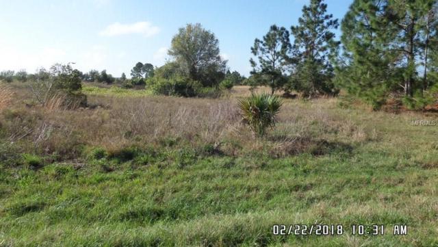 2324 Highlands Road, Punta Gorda, FL 33983 (MLS #C7249669) :: Griffin Group