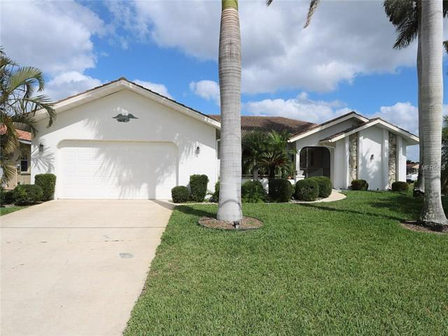 2200 Aqui Esta Drive, Punta Gorda, FL 33950 (MLS #C7249699) :: G World Properties