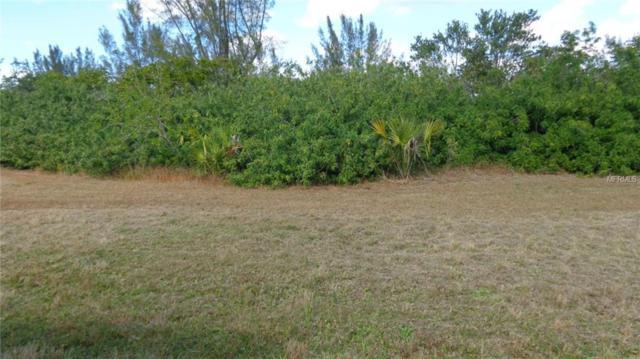 24218 Jean La Fitte Boulevard, Punta Gorda, FL 33955 (MLS #C7249706) :: Premium Properties Real Estate Services