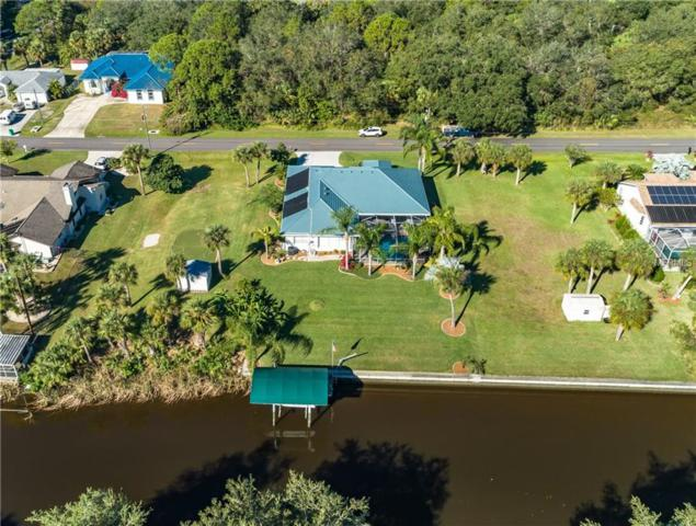 1052 Eppinger Drive, Port Charlotte, FL 33953 (MLS #C7249711) :: Premium Properties Real Estate Services