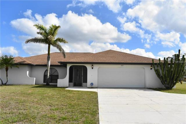 3022 Broadpoint Drive, Punta Gorda, FL 33983 (MLS #C7249734) :: Griffin Group