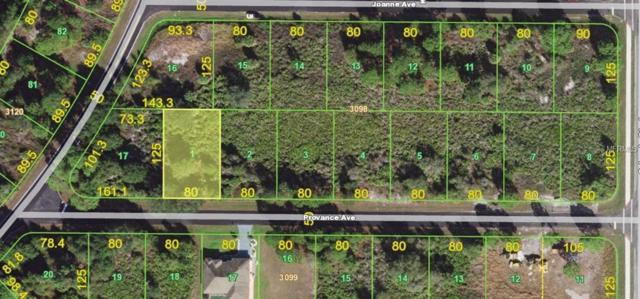 22476 Provance Avenue, Port Charlotte, FL 33954 (MLS #C7249739) :: Griffin Group
